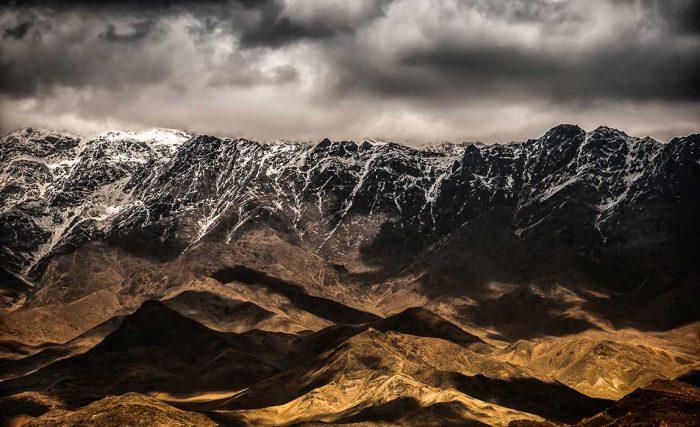 NATANZ-MOUNTAIN